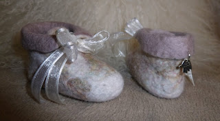 felted booties 4